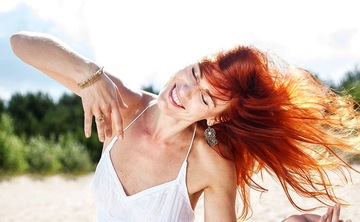 """SACRED WOMB ~ SACRED BREATH""  Re-awaken, re-member, re-wild yourself.  Empowering retreat for women in Fuerteventura"