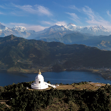 TUSHITA-NEPAL SPIRITUAL YOGA RETREATS