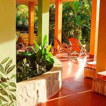 23 Days Ayahuasca & Yoga Retreat in the Amazon, Peru - August 2017