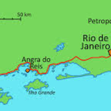 Brasil Ayahuasca Retreat Ilha Grande (Nov 2017)