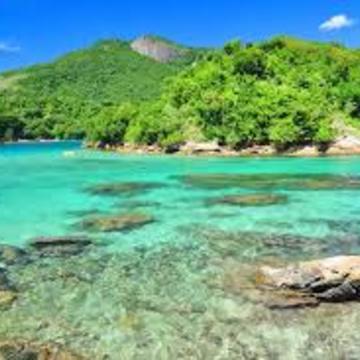 Brasil Ayahuasca Retreat Ilha Grande (Nov 2019)