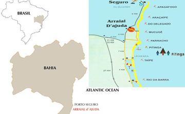 Ayahuasca Retreat Bahia - Brasil (Oct 2017)