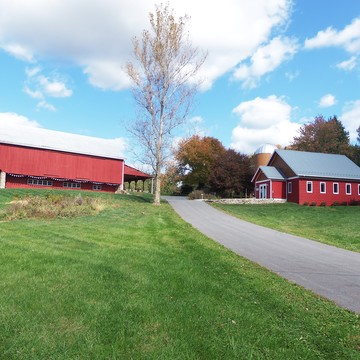 Fox Haven Organic Farm & Retreat Center
