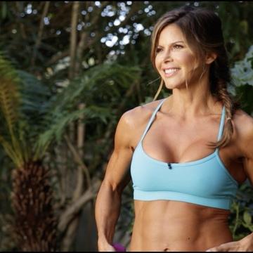 Christine Khuri ~ Fitness Pioneer