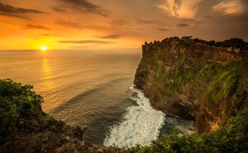 Release Your Demons: A Yoga, Surf and Cultural Retreat to the Magical Island of Bali