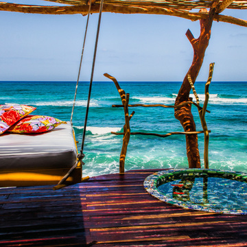 Tulum Yoga & Meditation Retreat