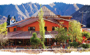 Awakening Consciousness Yoga Retreat Sacred Valley of the INKA / Machu Picchu May 18 - 27th