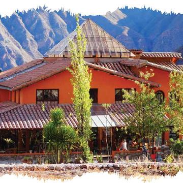 Awakening Consciousness Yoga Retreat Sacred Valley of the INKA / Machu Picchu May 18 - 27th