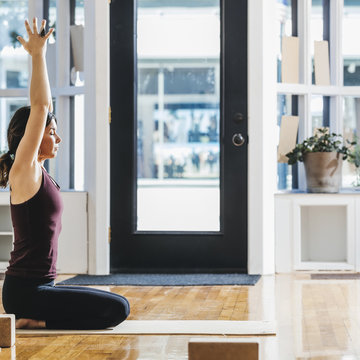 Soul Medicine Yoga