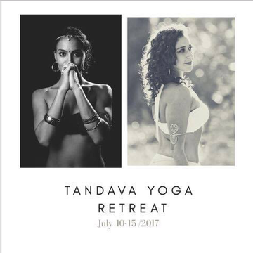 Tandava Yoga Retreat