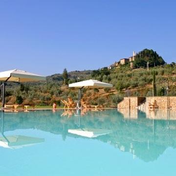 200 Hour Yoga Teacher Training in Tuscany, Italy