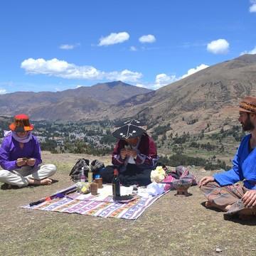 13 Days Initiatory Journey to the Incas Sacred Temples (Bolivia & Peru)