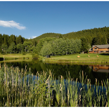 Big Sky Bhakti Bliss : A Montana Yoga Retreat
