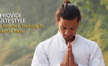 200 hour yoga teacher training cource in rishikesh, india