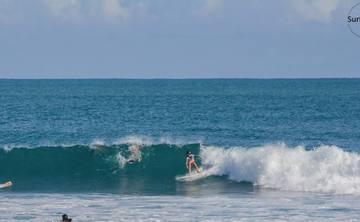 Surf & Yoga Retreat Dominican Republic