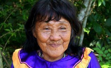 10 Day Healing Dieta with Maestra Manuela Mahua in Switzerland