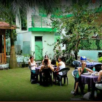 200 Hour Yoga Teacher Training in Rishikesh