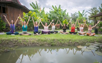 The Luscious Love Women's Retreat – Bali