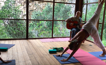 7 days Creativity and Yoga in Italy!
