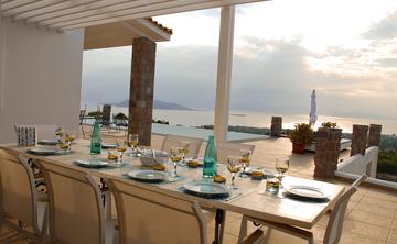 Luxury Yoga - Greek Island Retreat #2 Aegina Island
