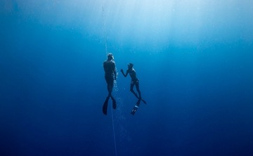 Profunda - An all-inclusive Freediving & Yoga Retreat on a Permaculture Farm in Tenerife