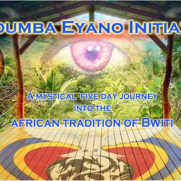 Mboumba Eyano Iboga Initiation