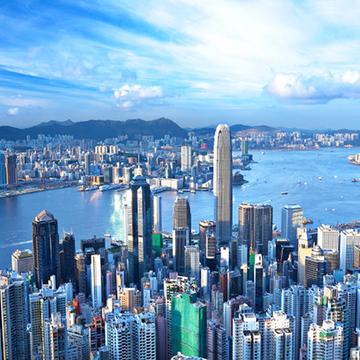 Hong Kong Events – May 2017