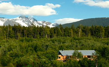 3-Day Hridaya Silent Meditation Retreat in the Mountains, Canada