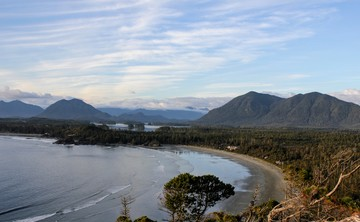 7 Night Fitness Retreat in Tofino, BC