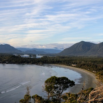 4 Night Roam, Ride, Revive Retreat in Tofino, BC