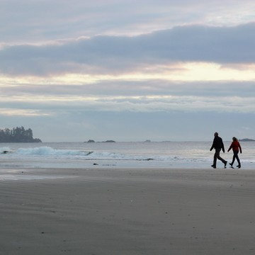 7 Night Wellness Retreat in Tofino, BC