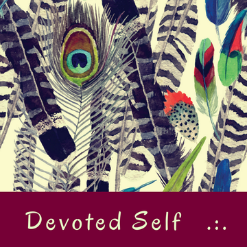 Devoted Self .:. Rebirthing Breathwork, Instinctual Yoga, & Sound Healing