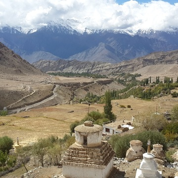Himalayan Odyssey India – A Spiritual Retreat Adventure 2017