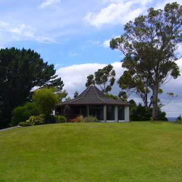 Tauhara Retreat Centre