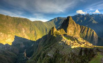 Peru Odyssey – A Spiritual Retreat Adventure October 2017