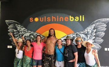 SOULROCKER MUSIC AND YOGA RETREAT