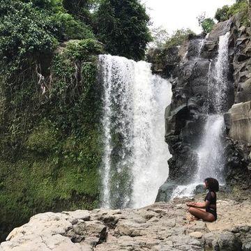 Awake in Bali