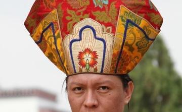 Guru Rinpoche Empowerment  and Dorje Drolö Empowerment