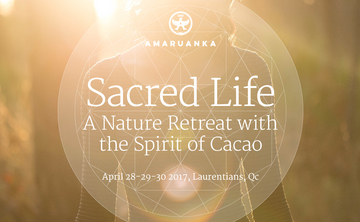 Sacred Life: Amaruanka Nature Retreat