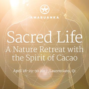 Sacred Life: Amaruanka Nature Retreat
