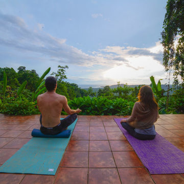 AYURVEDIC HEALING RETREAT PACKAGE  Single