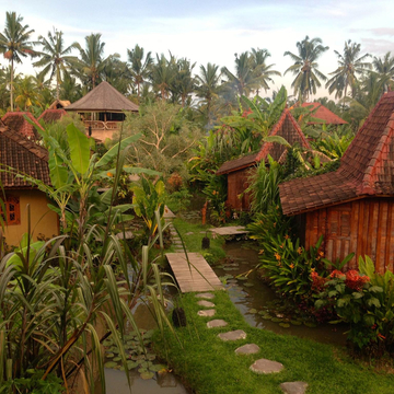 Bali Mindfulness Yoga & Lifestyle Detox Retreat