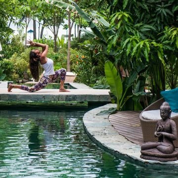A Life Inspired Costa Rica Retreat