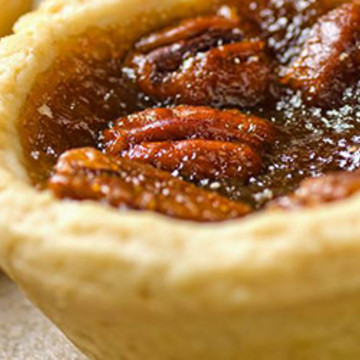 Butter Tart Celebration - Food & Yoga Retreat at the Beach