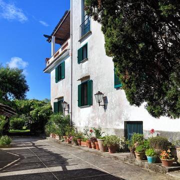 Villa Aragona