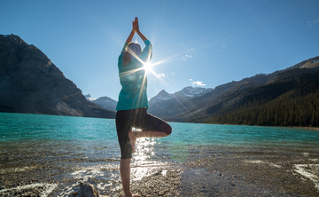 MINDFULNESS & YOGA - Retreat sold out - November retreat still available!