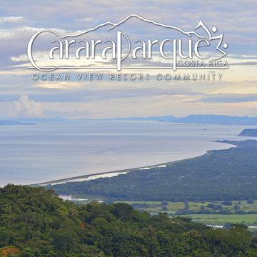 Carara Parque Ocean View 5 Star Resort & Wellness Retreat in Costa Rica