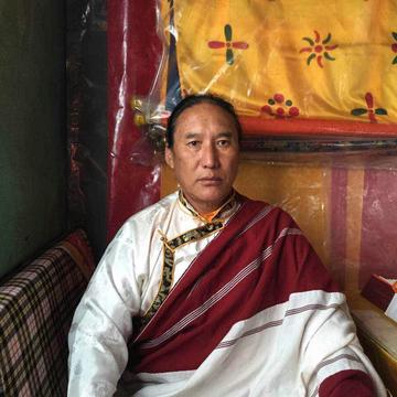 Drubpön Lama Karma