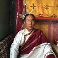 Drüpon Lama Karma