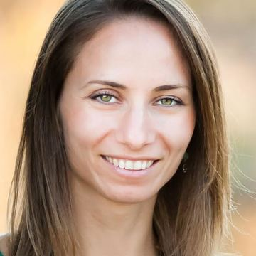 Michelle Stransky